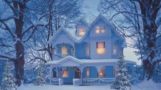 (There's No Place Like) Home for the Holidays * Carpenters * (Christmas Ed.) HD