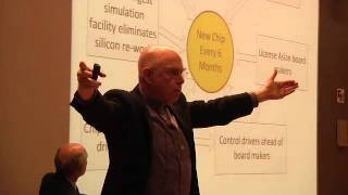LSE Events | Prof. Richard Rumelt | Good Strategy/Bad Strategy: the difference and why it matters