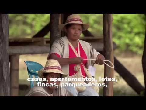 SAE en lengua nativa Nasa yuwe