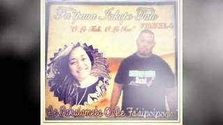 Tali O Le Ioe (Say Something)_Samoan Version