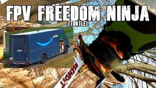 FPV Freedom Ninja