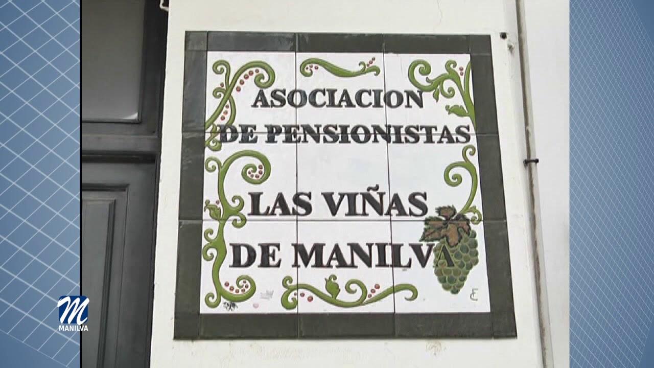 LA ASOCIACIÓN DE PENSIONISTAS DE MANILVA ORGANIZA UN NUEVO EVENTO