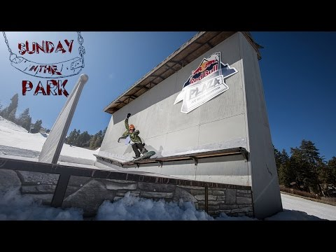 SUNDAY IN THE PARK 2015 EPISODE 9 – TransWorld SNOWboarding