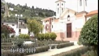 preview picture of video 'Luya-Amazonas -  Flamenco en Huaylla Belen y Gogta'