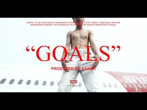 @Nasty – Goals
