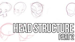Head Construction Pt 2