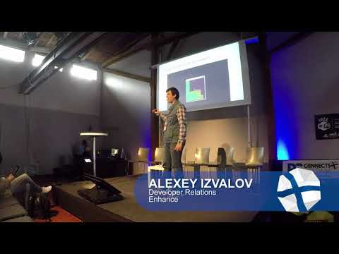 PC Connects 2017 – Alexey Izvalov - Digital Discovery - What Game Jam Participation Can Do For You