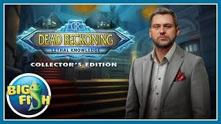Dead Reckoning: Lethal Knowledge Collector's Edition video