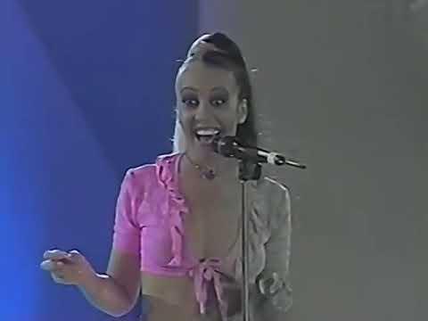 Monica Naranjo Sola 1994