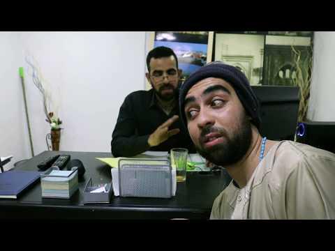 سكيــتش #الشمتة - Khalid Pio -