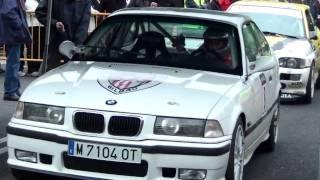 preview picture of video 'Udanako Igoera - Subida a Udana - Rally - 2010 - 4 parte'