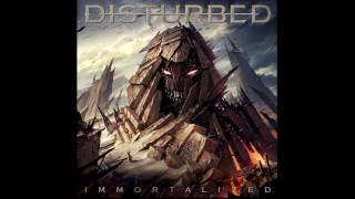 Disturbed - What Are You Waiting For (Audio)