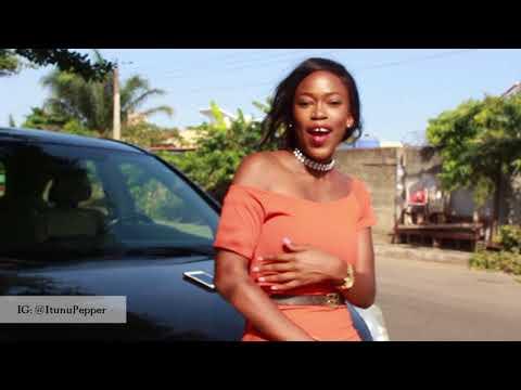 Reekado Banks ft Tiwa Savage -  Like (Cover by ITUNU PEPPER)