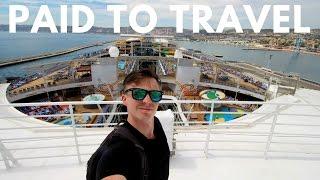 HOW DO I GET SPONSORED TO TRAVEL (& Other Travel Secrets)