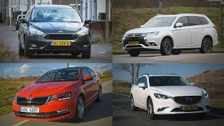 Zondag staat Autowereld in het teken van leaseautos Kan onze nieuwe ŠKODA