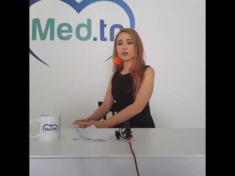 Mme Souha CHABCHOUB Nutritionniste