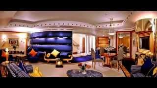 Самые лучшие и красивые отели Мира. Рейтинг ТОП-5