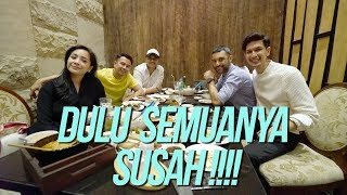 SEBUAH KISAH, KLASIK UNTUK MASA DEPAN... AND THE STORY GOES....
