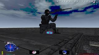 Shootout2 (CTF) (Bolts only)