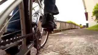 preview picture of video 'I bin ridin'   SJCAM 1080p'
