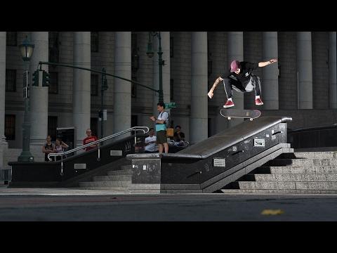 preview image for Primitive Skate Presents: Opal Promo Video