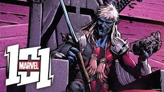Malekith | Marvel 101