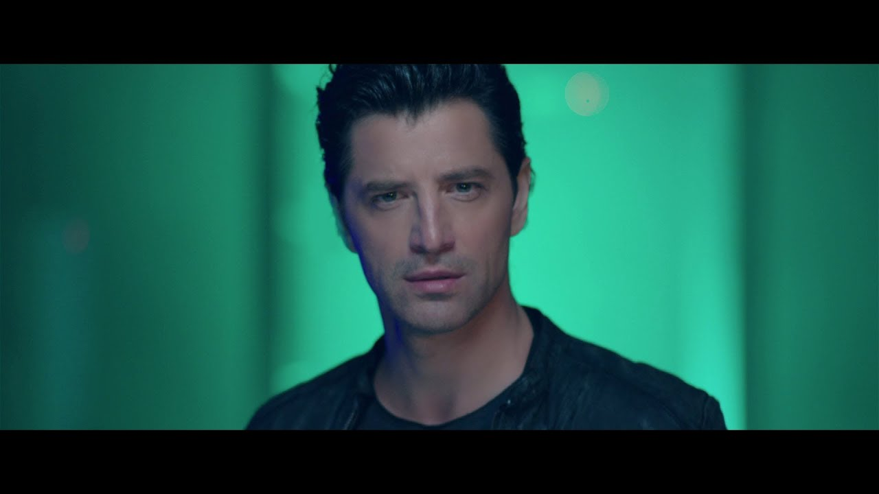 Sirusho feat. Sakis Rouvas – SEE Official Video Clip