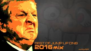 Best of Jump Up DnB | 2016 Mix