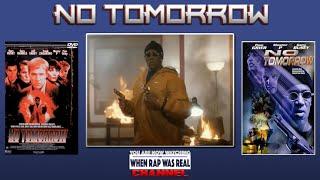Master P - No Tomorrow (1999)  [Full Movie]