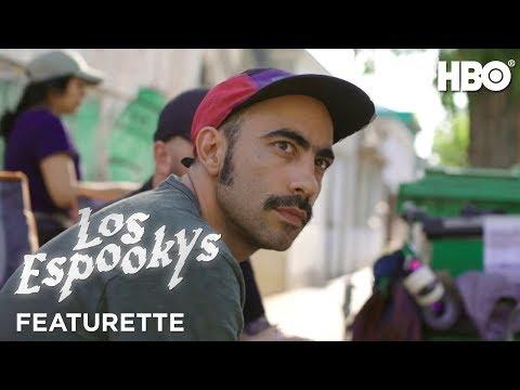 Los Espookys: The Craft with Fernando Frías Featurette   HBO