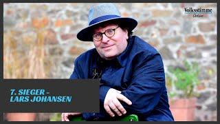 7. Sieger - Lars Johansen