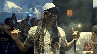Snoop Dogg at E11EVEN MIAMI