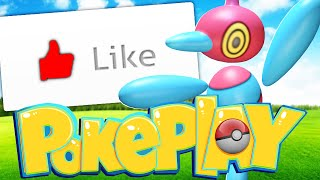 jeromeasf pixelmon pokeplay io gen 3 ep 9 - TH-Clip