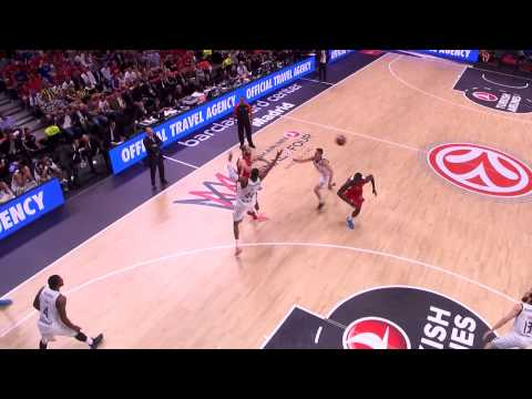 Top 5 Plays: Third Place and Championship Game
