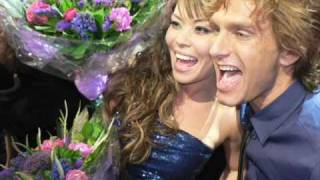 Chanee & N'Evergreen - In a moment like this (Studio version) (Eurovision 2010 Denmark)