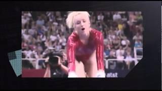 Жестокий спорт. Женская гимнастика.