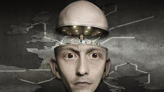 【喵嗷污】只用一款洗发水,就入侵了所有人的大脑,每个人所见所想一览无遗《地下理想国》几分钟看反乌托邦科幻片