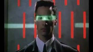 Johnny Mnemonic Trailer Image