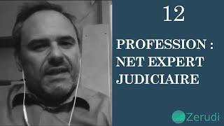 Vignette de Denis Jacopini : Net Expert judiciaire