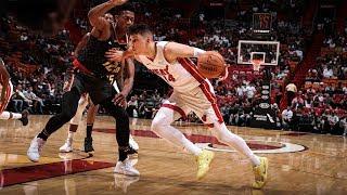Tyler Herro 2019-20 Week 1 Highlights(Grizzlies, Bucks, Timberwolves, Hawks)
