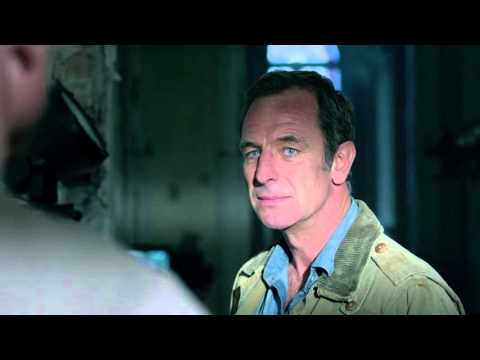 Strike Back Season 4: Episode 9 - Clip 1 (Cinemax)