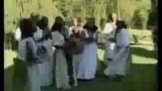 "Letaye Mesfin ""Ashenda"""