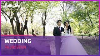 Wedding: Akbarali & Jamila