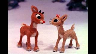Jackson 5 Ultimate Christmas Collection Track 7 Rudolph The Red-Nosed Reindeer