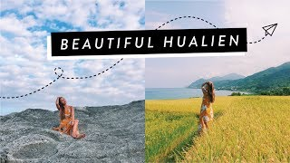 #2: BEAUTIFUL HUALIEN | Around With ElaineRuiMin