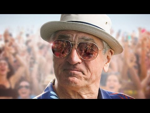 DIRTY PAPY Nouvelle Bande Annonce VF