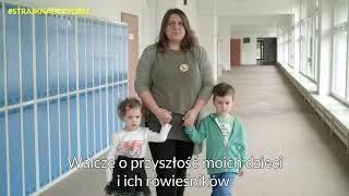 Film do artykułu: Nauczyciele i nauczycielki...
