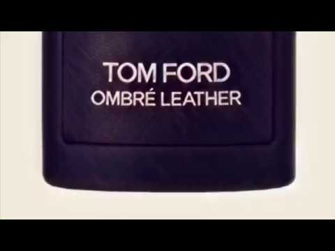 Review- Tom Ford's Ombré Leather