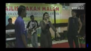 preview picture of video 'Perak mln USM Fc (Majlis Makan Malam Bhg. 3)'