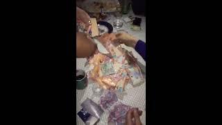 Ази по казахский. Азартные игры.